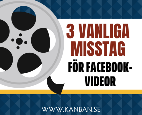 annons videor facebook